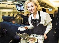 Авиакомпании придумали, как сэкономить на топливе