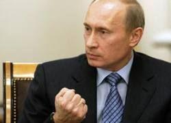 """Как Владимир Путин показал \""""кузькину мать\"""" ВТО"""