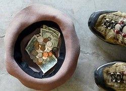 О бедности и богатстве в кризис