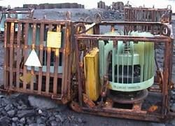 По России разбросано 1000 бесхозных атомных бомб