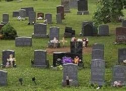 Власти Нью-Йорка выставили на продажу кладбище