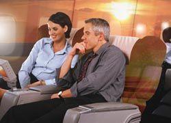 """Большинство авиапассажиров страдает от \""""баротравмы\"""""""