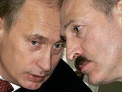 Путин просит белорусов не обижаться