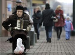 В России снижается уровень безработицы