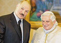 ЕС готов занять пустующее место главного друга Беларуси