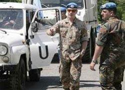 Миссия ООН в Закавказье прекращает работу