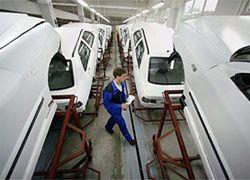 В Китае начался дефицит автомобилей