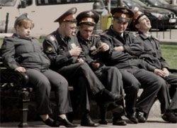 МВД России составляет черные списки