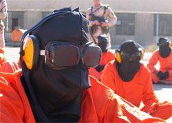 Италия примет узников Гуантанамо