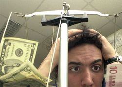 Что дала мировой экономике эпоха дешевых денег?