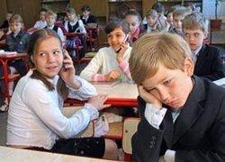 Школа для современных детей - хуже пытки