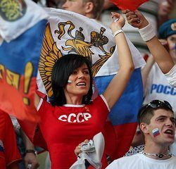 В России нехватка идеализма