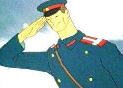 Типичный милиционер глазами россиян