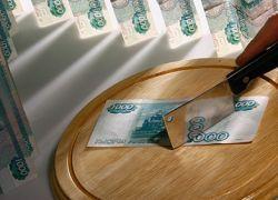 Россия отказалась отпускать рубль в свободное плавание