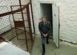 Наркотики в тюрьму попадают через родственников