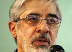 Соперник Ахмадинеджада отказался от пересчета голосов