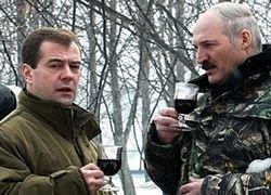 Москва-Минск: союз по расчету и расчеты союзников