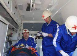 С начала года смертность на дорогах РФ упала в два раза