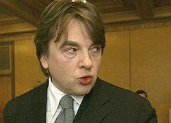 Эрнст предрекает закат российского кино