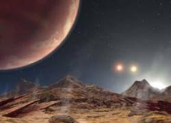 Ученые назвали планету, где может существовать жизнь