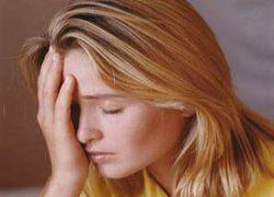 Мигрень во время беременности - признак инсульта