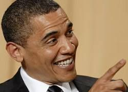 Барак Обама признан самой элегантной знаменитостью