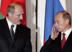 Как поссорились Лукашенко и Путин