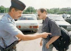 Милиция во Внуково похитила у пассажиров 31 млн рублей