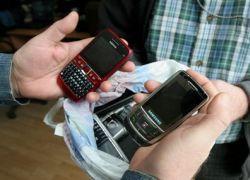 Мобильный криминал: сотовые трубки плодят горы трупов