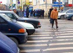 Российских водителей не пугают новые штрафы