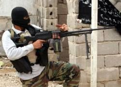 В Дагестане расстреляли семью милиционера