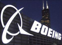 Boeing обвинила Airbus в нарушении правил ВТО