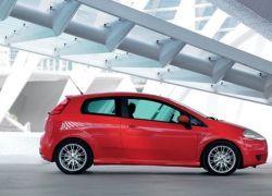 Fiat получил кредит на разработку экологичных авто