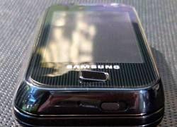 """Samsung выпускает \""""скоростной\"""" смартфон"""