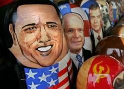 Идея сближения США и России не всем по вкусу