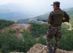 Как Грузия тихо потеряла 20 километров
