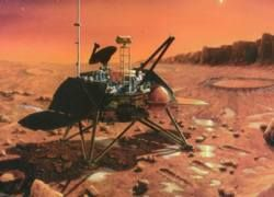 NASA предлагает землянам отправить свое имя на Марс