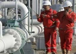 Китай не получит российский газ в 2011 году