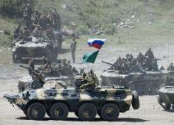 Пентагон готовится к войне с Россией?