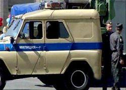В Тюмени убит справедливоросс