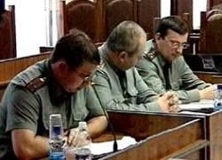 Армия России лишится военных судей