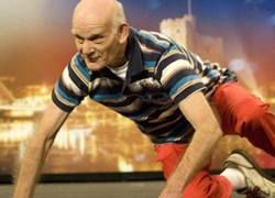 Инвалид лишился пособия за участие в конкурсе танцев
