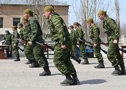 Как российская армия борется с наркоманией