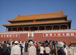 Китай: что мы знаем о лисе