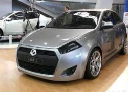 Автомобили Lada будут собирать на платформе Renault