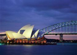 Сидней признан самым дружелюбным городом в мире