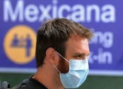 Туриндустрия потеряет $2,2 млрд из-за свиного гриппа
