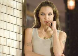 """Анджелина Джоли вернется в \""""Особо опасен 2\"""""""