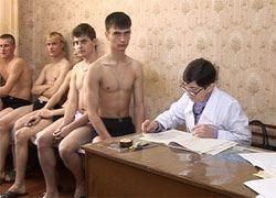 Хотите ли вы, чтобы ваши дети служили в армии России?