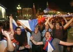 Национальный гимн России признан лучшим в мире